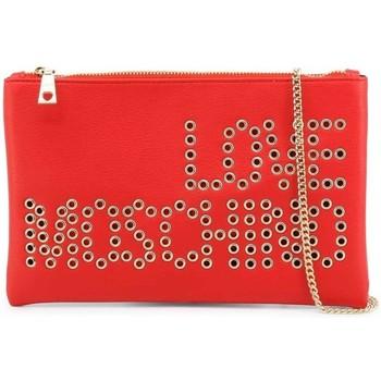 Bolsos Mujer Bandolera Love Moschino JC4227PP0CKD0500 Rojos
