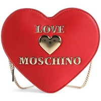 Bolsos Mujer Bandolera Love Moschino JC4167PP1DLF0500 Rojos