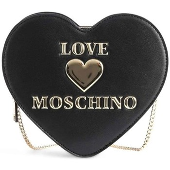 Bolsos Mujer Bandolera Love Moschino JC4167PP1DLF0000 Negros