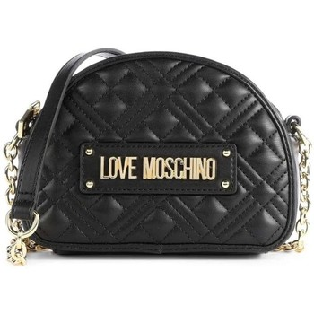 Bolsos Mujer Bandolera Love Moschino JC4004PP1DLA0000 Negros