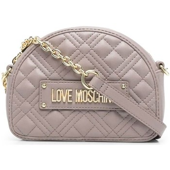 Bolsos Mujer Bolso para llevar al hombro Love Moschino JC4004PP1DLA0001 Violeta