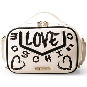 Bolsos Mujer Bolso Love Moschino JC4221PP0CKC110A Blanco