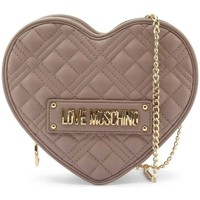 Bolsos Mujer Bandolera Love Moschino JC4132PP1DLA0001 Beige