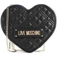 Bolsos Mujer Bandolera Love Moschino JC4132PP1DLA0000 Negros