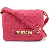 Bolsos Mujer Bandolera Love Moschino JC4002PP1CLA0604 Rosa