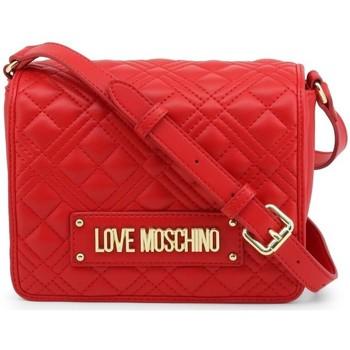 Bolsos Mujer Bandolera Love Moschino JC4002PP1CLA0500 Rojos