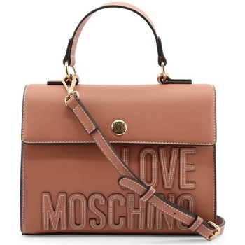 Bolsos Mujer Bolso Love Moschino JC4177PP1DLH0611 Rosa