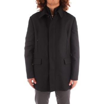 textil Hombre Abrigos Trussardi 52S00623 1T004247 AZUL