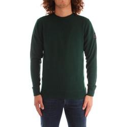 textil Hombre Jerséis Roy Rogers A21RRU502C733XXXX VERDE