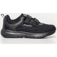 Zapatos Mujer Zapatillas bajas J´hayber 21118611 NEGRO