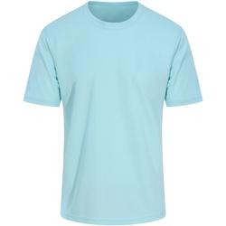 textil Hombre Camisetas manga corta Awdis JC001 Menta