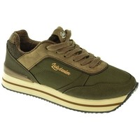 Zapatos Mujer Deportivas Moda Lois DEPORTIVO MUJER  KAKY Verde