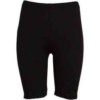 textil Mujer Shorts / Bermudas Brave Soul  Negro