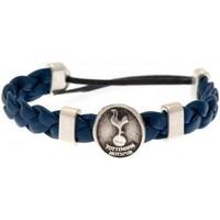 Relojes & Joyas Brazalete Tottenham Hotspur Fc  Azul
