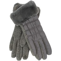 Accesorios textil Mujer Guantes Eastern Counties Leather  Gris