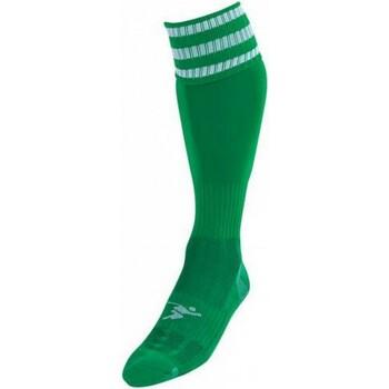 Accesorios Niños Calcetines de deporte Precision  Verde/Blanco