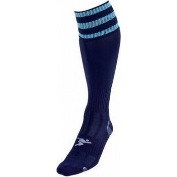 Accesorios Niños Calcetines de deporte Precision  Marino/Azul Cielo