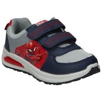 Zapatos Niños Tenis Cerda DEPORTIVAS  4951 SPIDERMAN NIÑO ROJO Rouge