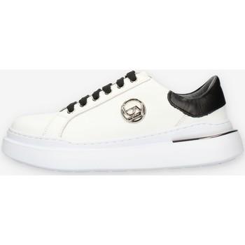 Zapatos Mujer Zapatillas bajas Byblos Blu BB040 Blanco