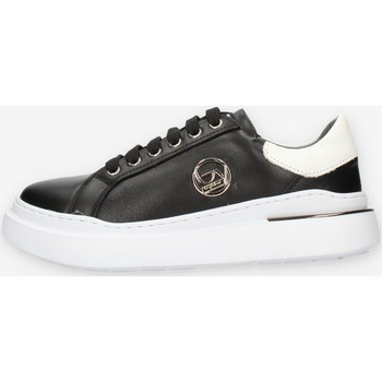 Zapatos Mujer Zapatillas bajas Byblos Blu BB040 Negro