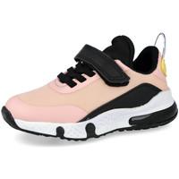 Zapatos Niña Deportivas Moda L&R Shoes SM016 ROSA