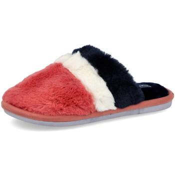 Zapatos Mujer Pantuflas L&R Shoes 3490 AZUL