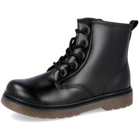 Zapatos Niña Botas L&R Shoes AS2809 NEGRO
