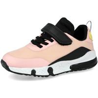 Zapatos Niña Deportivas Moda L&R Shoes SM017 ROSA