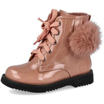 Zapatos Niña Botas Bubble Bobble A2754-S ROSA
