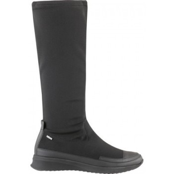 Zapatos Mujer Botas urbanas Högl BOTA  DE LICRA CON GORETEX Negro
