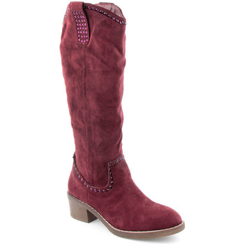 Zapatos Mujer Botas Voga L Boots