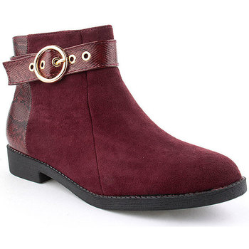 Zapatos Mujer Botines Voga A Ankle boots CASUAL