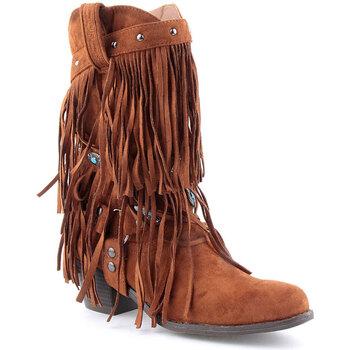 Zapatos Mujer Botas Voga L Boots Texana Otros