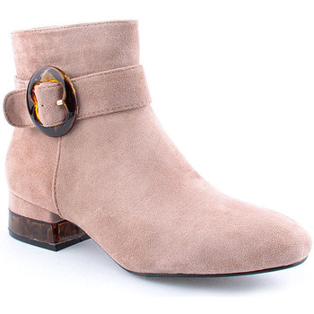 Zapatos Mujer Botines Voga L Ankle boots Clasic Otros