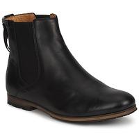 Zapatos Mujer Botas de caña baja Aigle MONTAIGU Negro