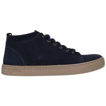 Zapatos Hombre Botas Natural World 6721 (977) Hombre Azul marino bleu