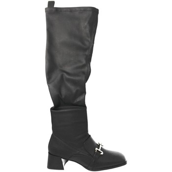Zapatos Mujer Botas Jeannot HJ553A Negro
