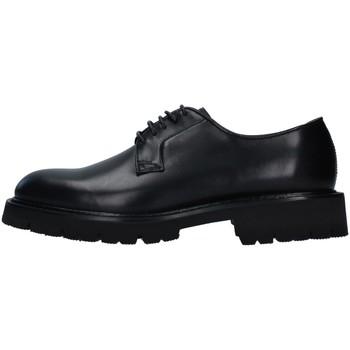 Zapatos Hombre Derbie Rossano Bisconti 470-01 NEGRO