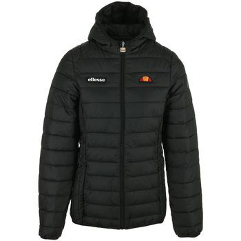 textil Mujer Plumas Ellesse Lompard Padded Jacket Negro