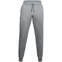 textil Hombre Pantalones de chándal Under Armour UA010 Blanco