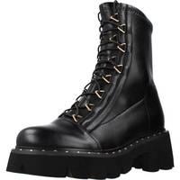 Zapatos Mujer Botines Noa Harmon 8453N Negro