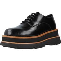 Zapatos Mujer Derbie & Richelieu Noa Harmon 8841N Negro
