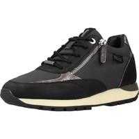 Zapatos Mujer Zapatillas bajas MTNG 60101M Negro