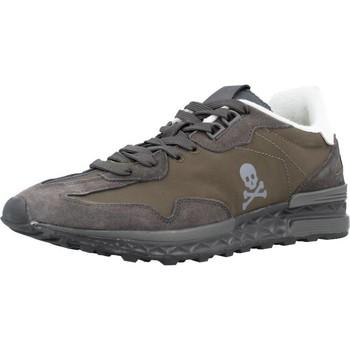 Zapatos Hombre Zapatillas bajas Scalpers NEWHARRY DEPORTIVA Gris