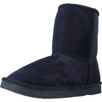 Zapatos Niña Botas de nieve Break And Walk LI554220 Azul
