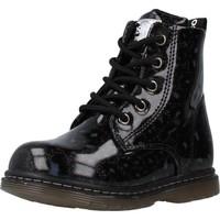 Zapatos Niña Botas Conguitos LIS13104 Negro