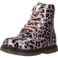 Zapatos Niña Botas Conguitos LIS13104 Rosa