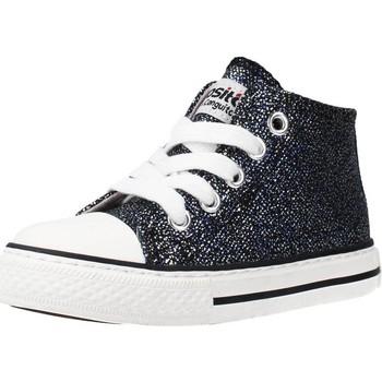Zapatos Niña Zapatillas altas Conguitos LIS14151 Azul