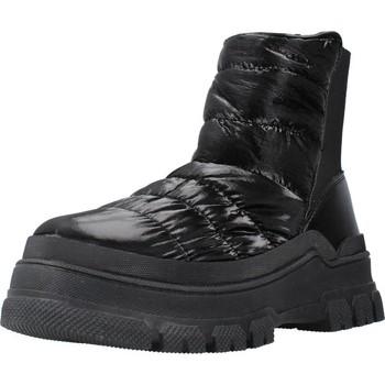Zapatos Mujer Botines Apepazza SELENA Negro