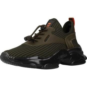 Zapatos Mujer Zapatillas bajas Steve Madden MATCH K Verde